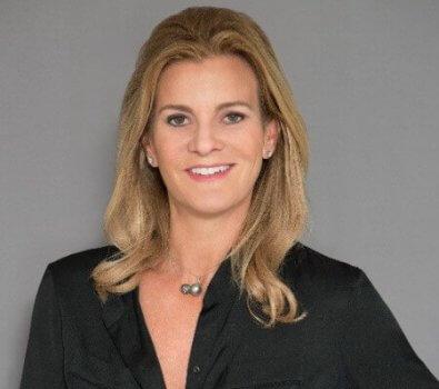 Katherine Weymouth